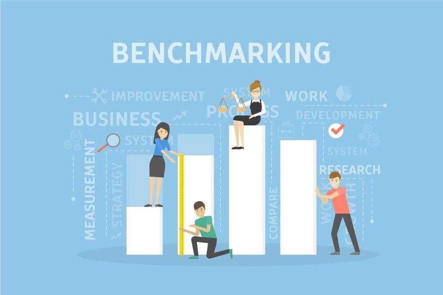 Benchmarking o que é