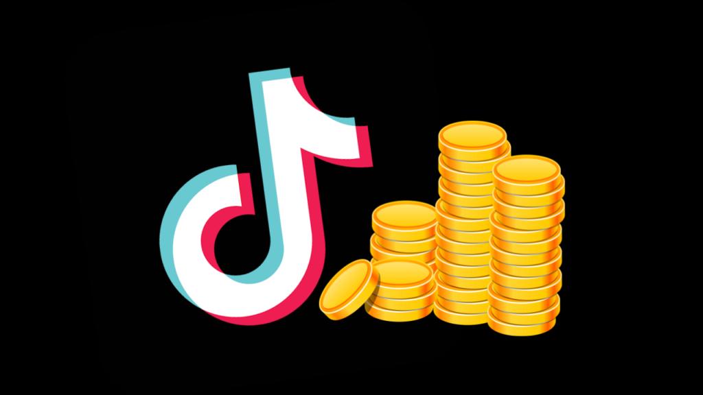 Como Ganhar dinheiro no Tiktok Fazendo Vídeo